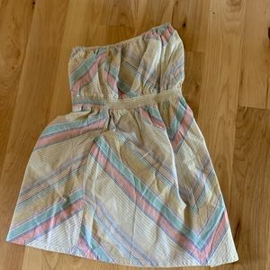 Mossimo sun dress